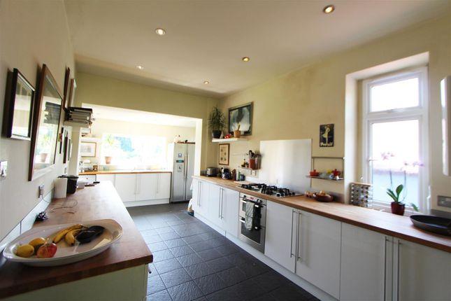 12-Kitchen of Barr Crescent, Largs KA30