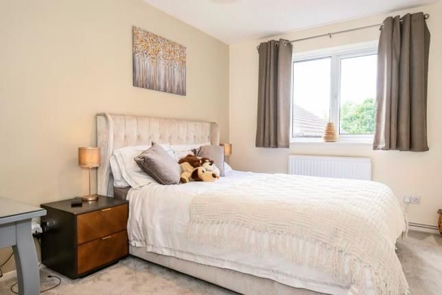 Bedroom 1 of Camilla House, 4 Chessington Hall Gardens, Chessington KT9