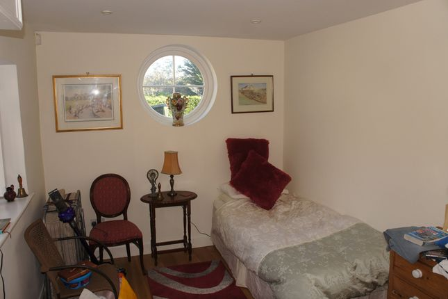 Bedroom 2/Study of Gas Lane, Hinton St George TA17
