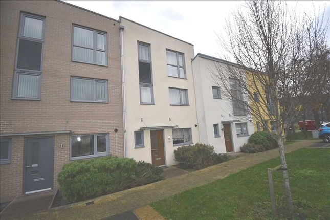 Thumbnail Property to rent in Bennett Place, Dartford