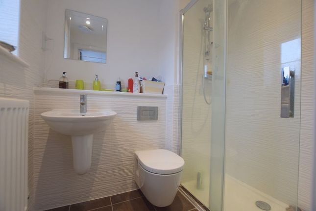 En-Suite of Hereford Way, Whitehouse Park, Milton Keynes MK8