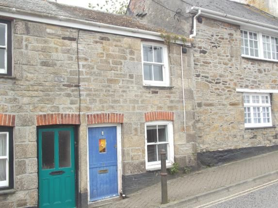 Thumbnail Terraced house for sale in Penryn, Cornwall, .