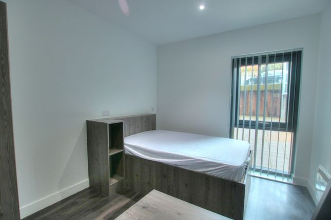 Studio for sale in City Road, Newcastle Upon Tyne NE1