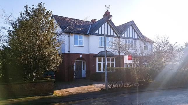 Thumbnail Semi-detached house for sale in Heyes Lane, Alderley Edge, Cheshire