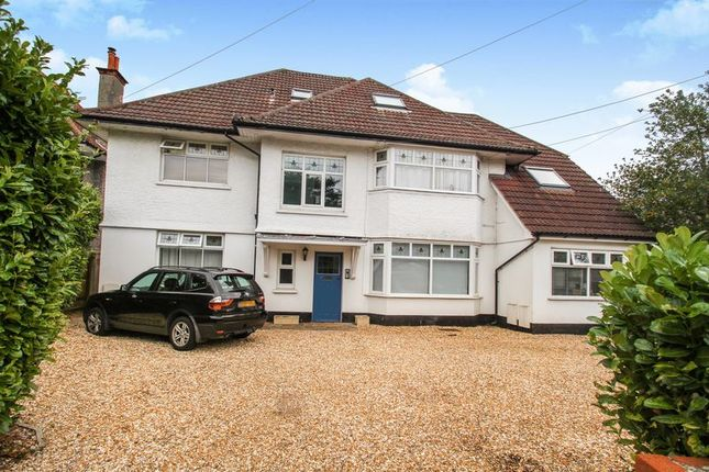 Thumbnail Detached house to rent in Beechey Road, Bournemouth