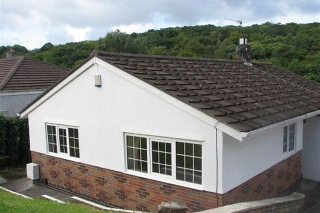 Thumbnail Detached house to rent in Milford Lane, Plymouth, Devon