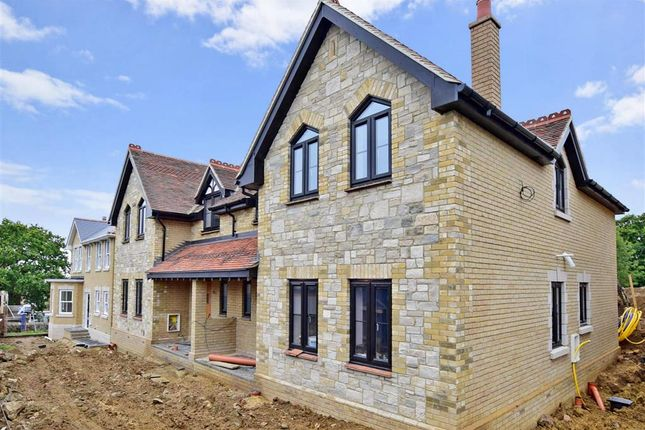 Thumbnail Semi-detached house for sale in Great Preston Road, Ryde, Isle Of Wight