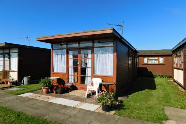Front Photo of Mablethorpe Chalet Park, Links Avenue, Mablethorpe LN12