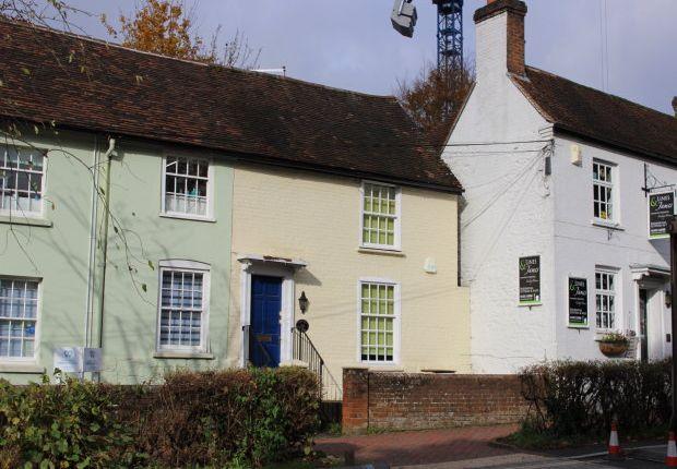 Thumbnail Office for sale in Burford House, 26 Worthing Road, Horsham