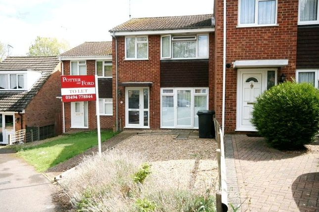 Thumbnail Property to rent in High Wych Way, Hemel Hempstead