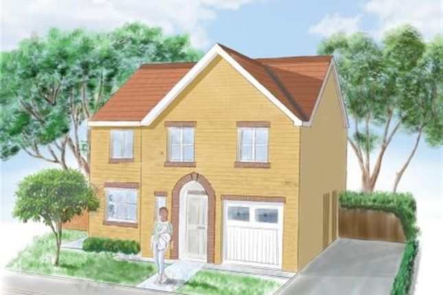 Thumbnail Detached house for sale in Clos Coed Derw, Penygroes, Llanelli