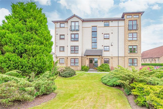Thumbnail Flat for sale in Brown Court, Grangemouth