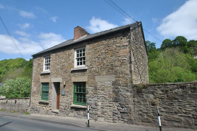 Thumbnail Detached house for sale in Hangerberry, Nr. Lydbrook, Gloucestershire