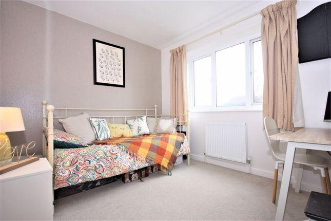 Bedroom Two of Endike Lane, Hull HU6