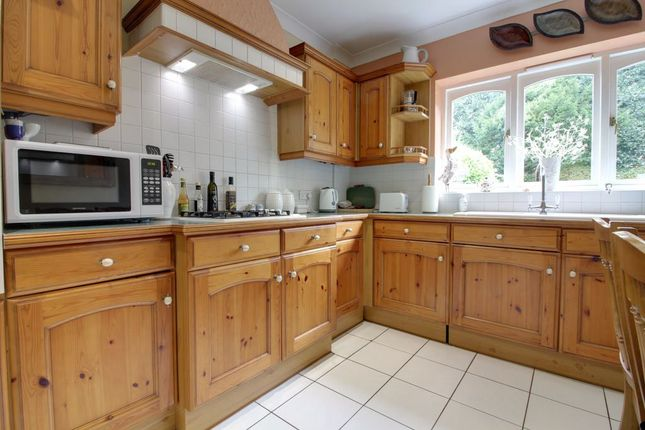 Kitchen of Mayfield Court, Victoria Road, Formby, Liverpool L37