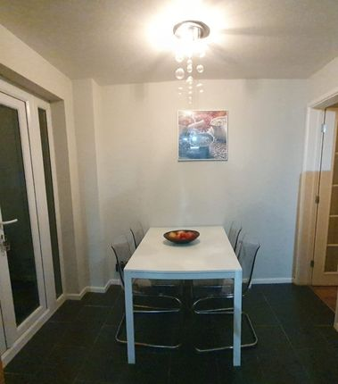 Dining Area of Chapel Hill, Higham Ferrers NN10
