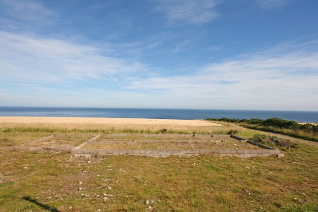 Thumbnail Land for sale in Plot At Little Hillhead, Portknockie