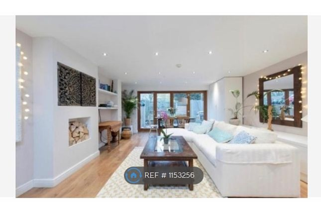 Thumbnail Terraced house to rent in Muir Drive, London