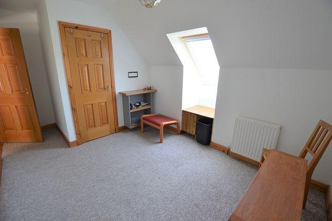 Bedroom 3 of 3 Kilmore Road, Drumnadrochit, Inverness. IV63