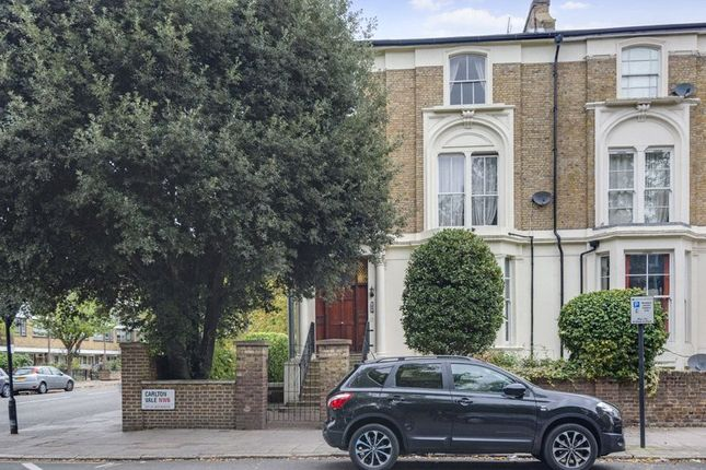 Thumbnail Property for sale in Carlton Vale, London