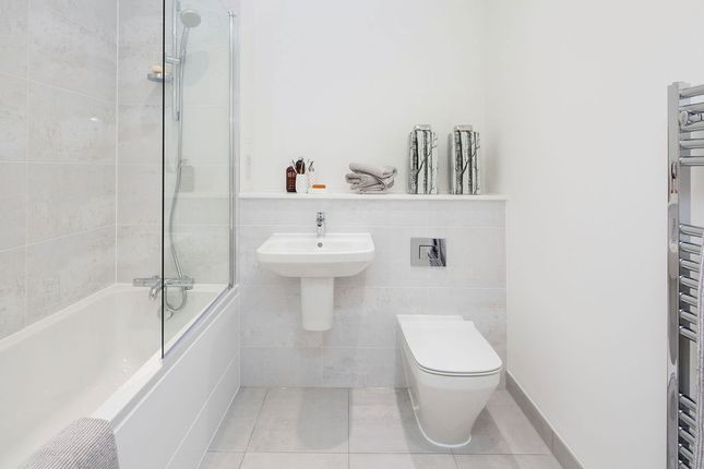 Thumbnail Flat for sale in Suffield Road, High Wycombe