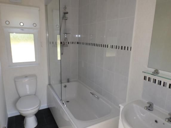 Bathroom of Trevelgue, Porth, Newquay, Cornwall TR8