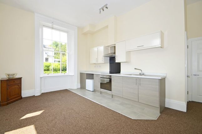 Thumbnail Flat to rent in Albert Road North, Malvern