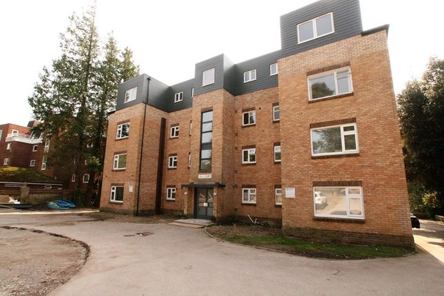 Thumbnail Flat for sale in Branksome Wood Road, Westbourne, Bournemouth