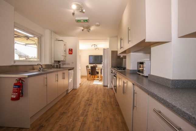 Terraced house for sale in Glen Park Avenue, Mutley, Plymouth, Devon