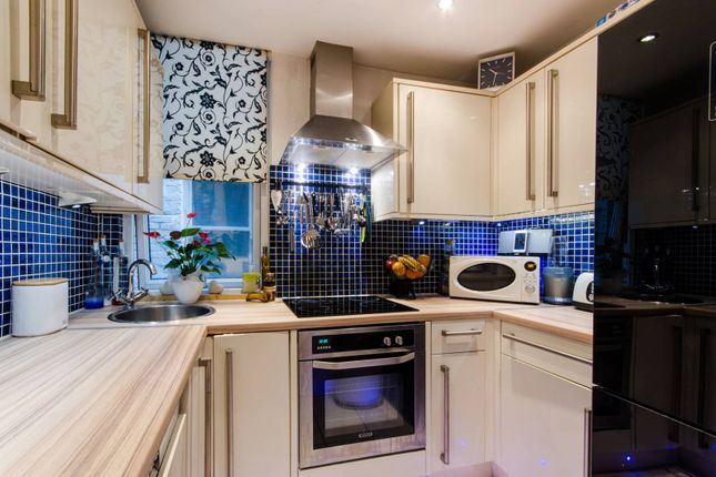 Thumbnail Maisonette for sale in Westwell Road, Streatham Common