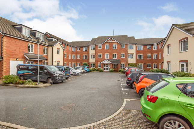 Thumbnail Property for sale in Queens Road, Attleborough, Norfolk