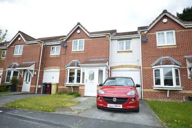 Thumbnail Property for sale in Seathwaite Road, Farnworth, Bolton