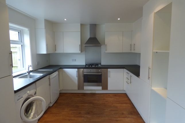 Kitchen of Stockham Park, Wantage OX12