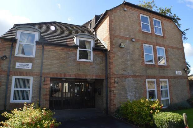 Thumbnail Flat to rent in Wilton Road, Salisbury