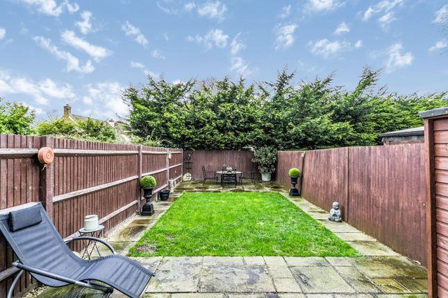 Garden of Green Street, Sunbury-On-Thames TW16