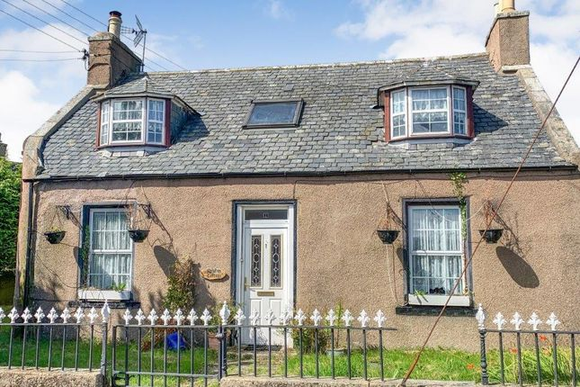 Thumbnail Detached house for sale in 1 Station Road, Newmachar, Aberdeen