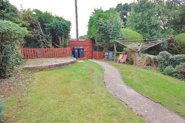 Thumbnail Flat for sale in Henbury View Road, Corfe Mullen, Wimborne
