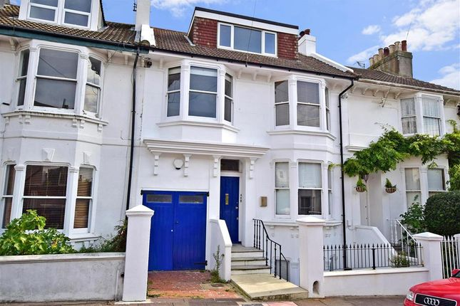 3 bed maisonette for sale in Hamilton Road, Brighton, East Sussex