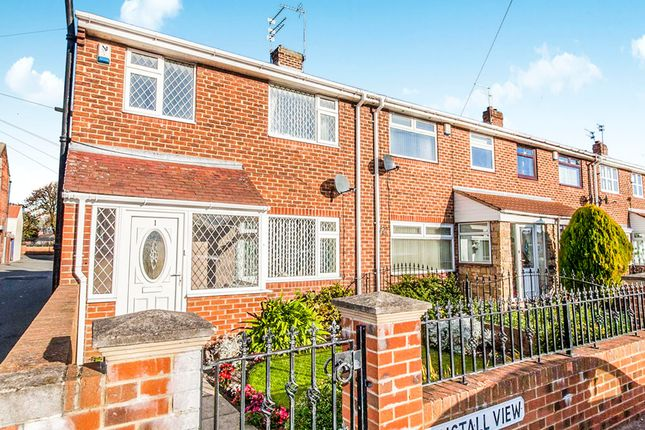 Thumbnail Semi-detached house for sale in Tunstall View, Silksworth, Sunderland