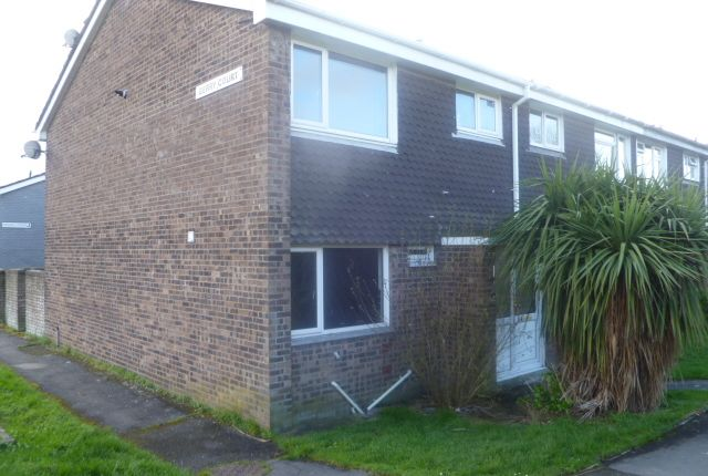 Thumbnail End terrace house to rent in Berry Court, Llantwit Major