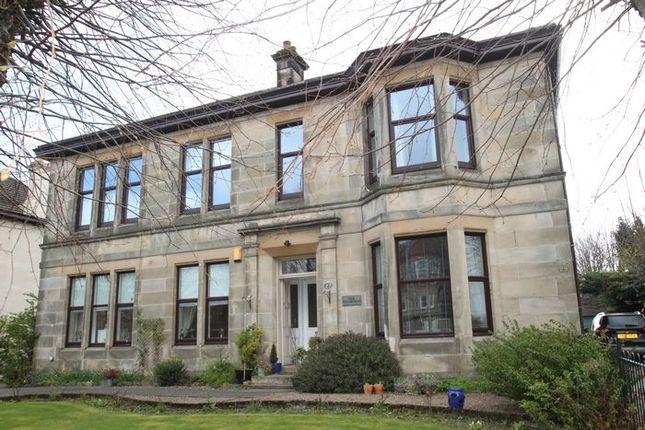 Thumbnail Property for sale in Greenock Road, Paisley, Renfrewshire
