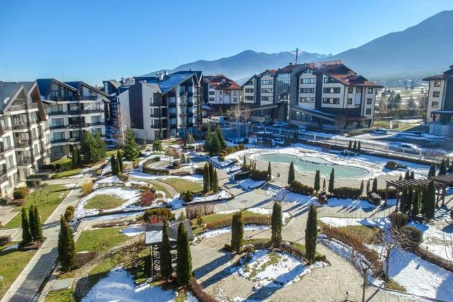 1 bed apartment for sale in Bansko, Blagoevgrad, Bg