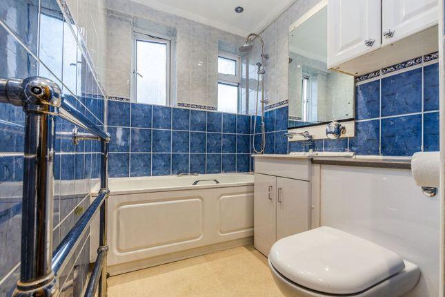 Bathroom of Broughton Road, Ealing W13