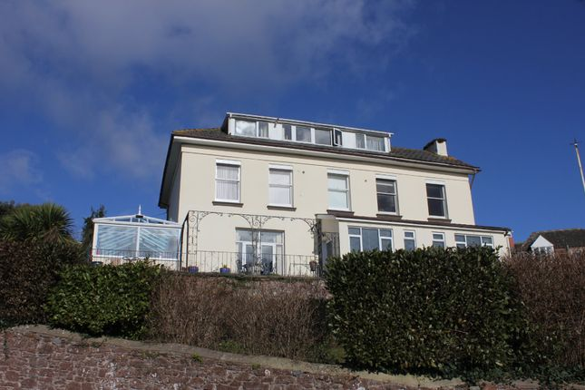 Thumbnail Flat for sale in Southfield Road, Preston, Paignton