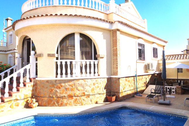 3 bed detached house for sale in Calle Garcilaso De La Vega, 75, 03679 Monforte Del Cid, Alicante, Monforte Del Cid, Alicante, Valencia, Spain