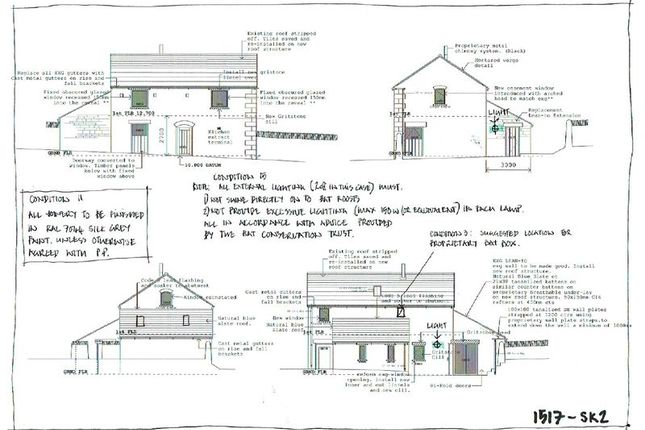 Thumbnail Property for sale in Church Street, Tideswell, Buxton