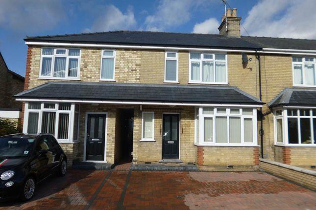 Thumbnail Property to rent in Mill Road, Impington, Cambridge