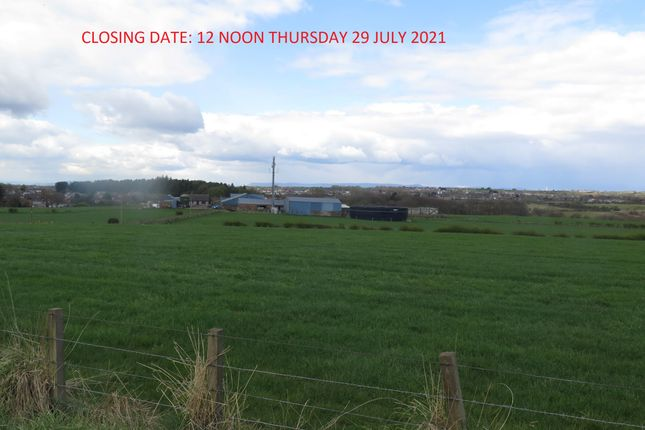 Thumbnail Farm for sale in Newmains, Wishaw