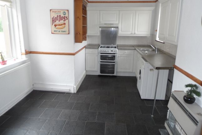 Thumbnail Detached house to rent in Llwydcoed Road, Aberdare