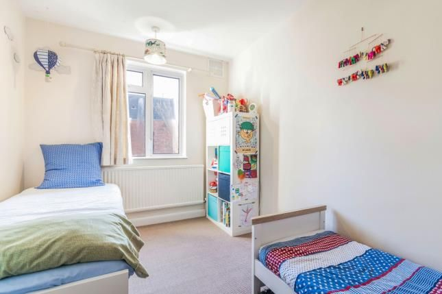 Bedroom 2 of Kingston Upon Thames, Surrey, United Kingdom KT1